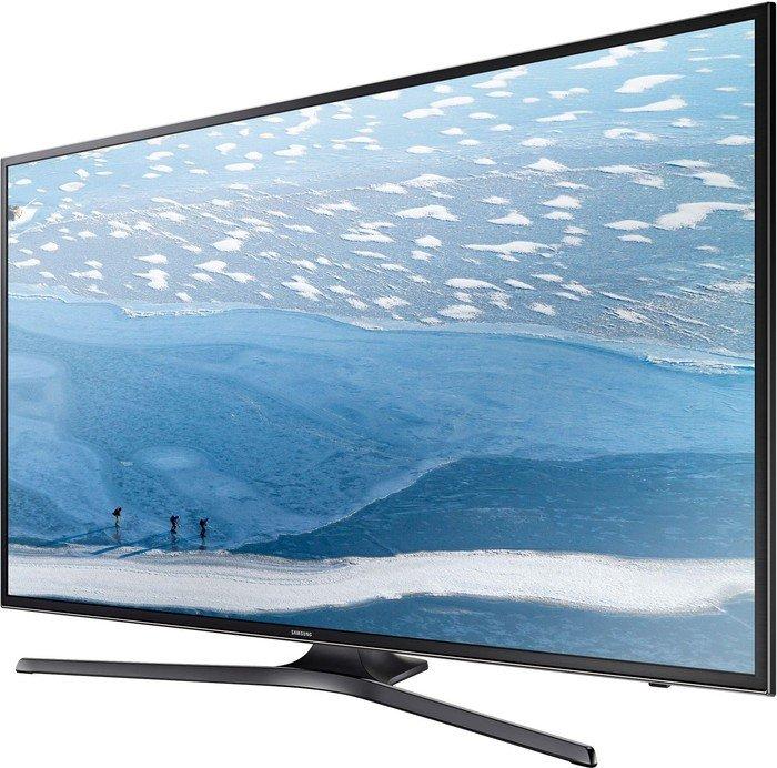 Samsung UE50KU6070 UHD TV zum Bestpreis von € 524,-