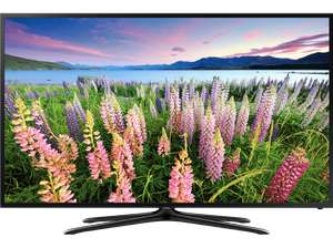 SAMSUNG UE 58 J 5270 FULL HD LED TV um € 606,- statt € 699,-