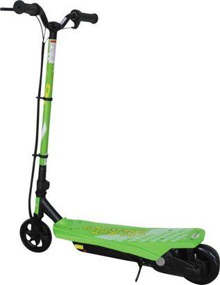 Elektro-scooter Kids Edition Ev80 - UVP. 299.- mit Gutschein um 102.- zu bekommen  !