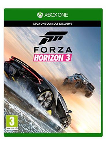 (Amazon.it) Forza Horizon 3 für XBox One um nur 23,51€ inklusive Versandkosten!