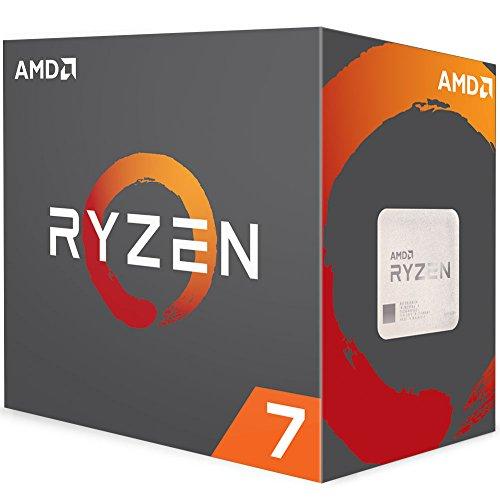 [Amazon.fr] Ryzen 7 1700X Prozessor für 376,77€