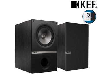 KEF Q300 Lautsprecher-Set