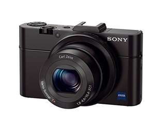 [Amazon.it] Sony RX100 II für 399,30€ inkl. Versand @ Amazon.it