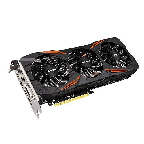 Gigabyte GeForce GTX 1070 Gaming G1
