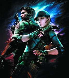 Resident Evil 5 (US-Version / Codefree) - XBOX ONe