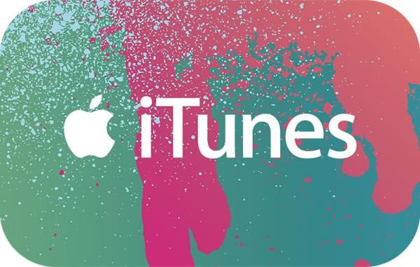 10% auf iTunes Guthaben via Paypal bis 28.03.