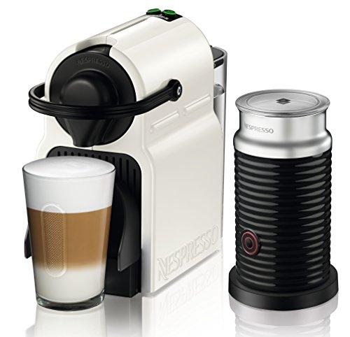 Amazon.de: Krups Nespresso XN1011 + Aeroccino 3 Milchschäumer für 88,74€