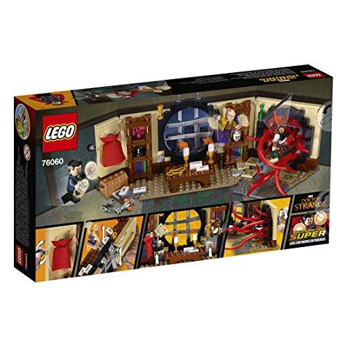 Amazon.es: LEGO Marvel Super Heroes 76060 - Doctor Strange und sein Sanctum Sanctorum für 24,15€
