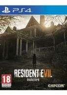 Simplygames: Resident Evil 7 - biohazard (PS4 & Xbox One) für je 45,75€