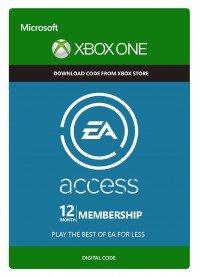 cdkeys.com: 12 Monate EA Access (Xbox One) für nur 19,85€