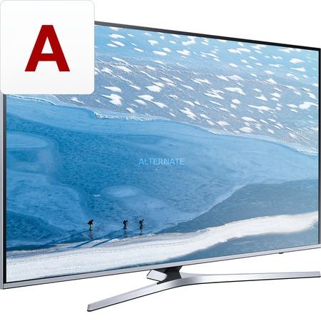 """Samsung 49"""" UHD TV um 604 € - Bestpreis - 14%"""