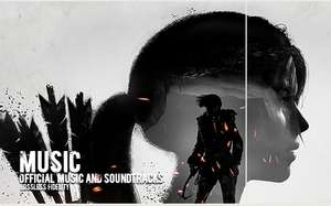 Gratis Tomb Raider Soundtracks zum Download – auch als FLAC!