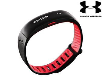 Under Armour UA-Band | Schlaf- & Fitness-Tracker von HTC