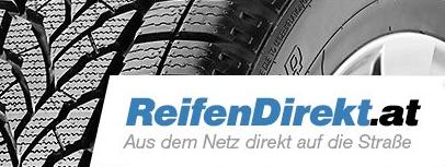ReifenDirekt.at - 5% Rabatt auf Autoreifen & Kompletträder