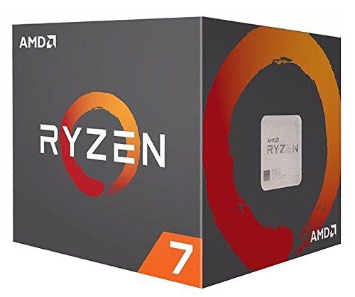 Amazon.fr: AMD Ryzen 7 1700X Prozessor für 355,56€