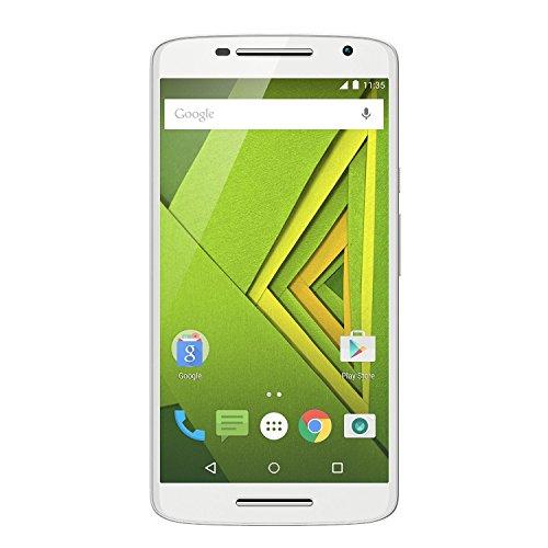 Amazon.es: Motorola Moto X Play, 16GB in schwarz od. weiß für 203,04€