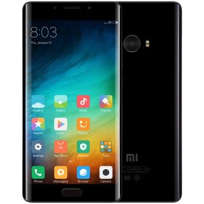 [Gearbest] XiaoMi Mi Note 2 6GB / 128GB Global Version inkl. Band 20 für 378,79 € - 21% Ersparnis