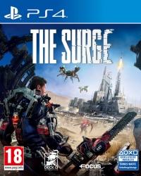 [gamesonly.at] The Surge (PS4/ Xbox One) für 43,98€ vorbestellen - 18% sparen