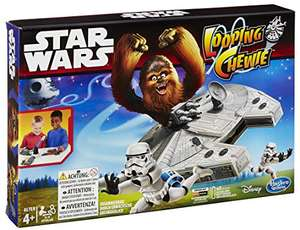 [Amazon.de][PRIME] Star Wars Looping Chewie für 12€