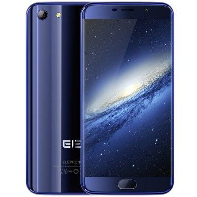[Gearbest] Elephone S7 – 5,5 Zoll Smartphone mit 64GB für 165,74€