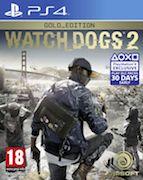 Coolshop.de: Watch Dogs 2 - Gold Editon für 42,34€ (PS4/Xbox One)