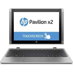 "HP Notebook PAVILION x2 10,1"" 32 GB silber"
