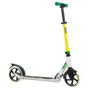 [Decathlon] City-Roller Scooter Mid 7 Brasilien Limited Edition OXELO