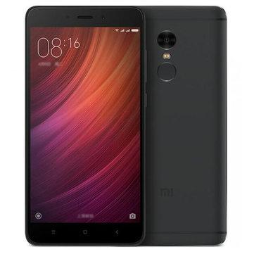 [Banggood] Xiaomi Redmi Note 4 Global Edition schwarz (mit Band20) 3GB RAM 32GB ROM Snapdragon 625 für €156,12