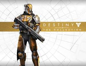 [PSN] Destiny – The Collection für 25,19€