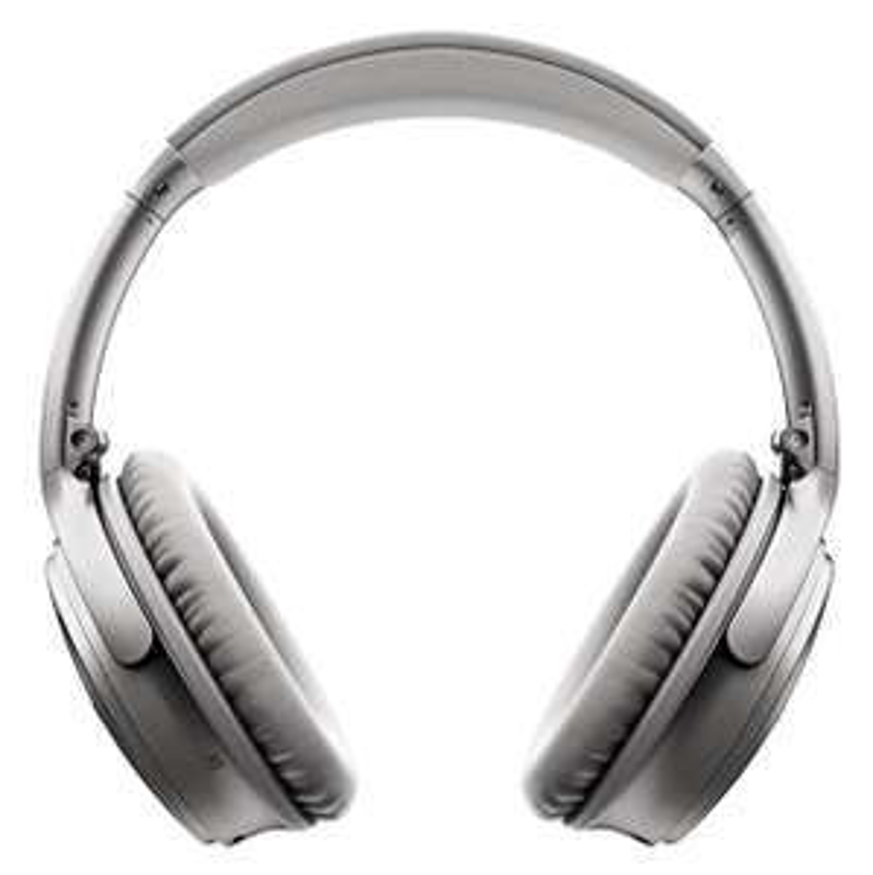 [mediamarkt.de] BOSE Quiet Comfort 35 Bluetooth Wireless Kopfhörer Silber 288,95 €
