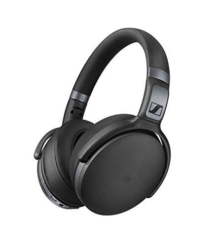 Sennheiser HD 4,50 (Bluetooth, Noice Cancelling, NFC) um 148 € - Bestpreis - 26%