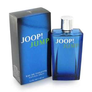 Amazon.de: Joop! Jump, homme/men, Eau de Toilette, 100ml für 13,90€