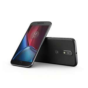Amazon.de: Lenovo Moto G4 Plus für 199€ / Amazon.es für 192,66€