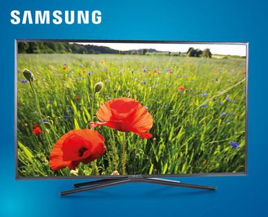 """Hofer: Samsung 49"""" FHD TV um 499 € - Bestpreis - ab 13.4.2017"""