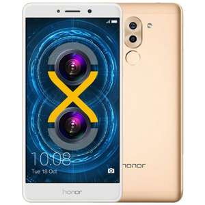 [Gearbest] Huawei Honor 6X 4G Phablet mit Android 6.0 für 151,38 € - 21% Ersparnis