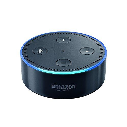 Amazon: 3 Stk. Echo Dot kaufen 25€ sparen