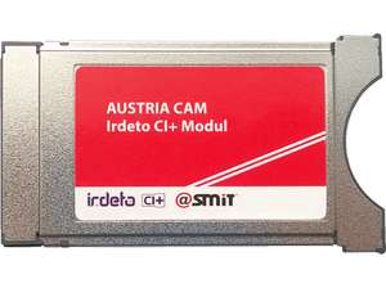 Wisi Austria CAM Irdeto CI+ Modul für ORF-HD um 29 €