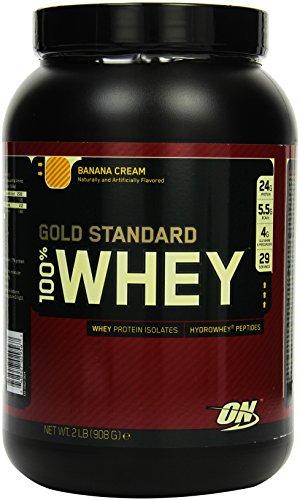 [Amazon.de] Optimum Nutrition Whey Gold Standard Protein (verschiedene Geschmacksrichtungen) 908g ab 11,03€
