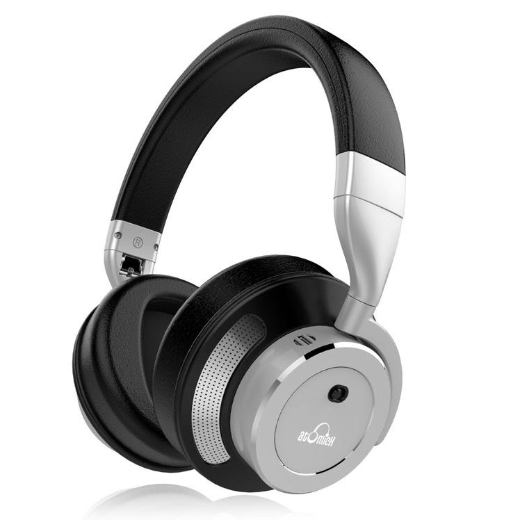 Over-Ear Noise Cancelling Kopfhörer Bluetooth 4.1 für 59,99€ (statt 89,99€)