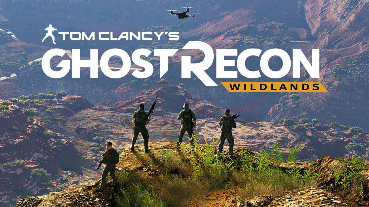 Ghost Recon Wildlands um 17€ PS4 (Betrug?)