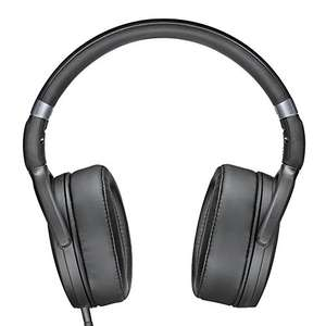Sennheiser HD 4.30G Over-Ear Headset um 69 € - Bestpreis - 23%