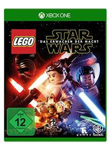 Lego Star Wars: Das Erwachen der Macht (XOne)
