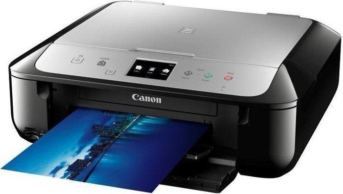 [MediaMarkt] Canon PIXMA MG6852 Multifunktionsdrucker für 59 € - 38% Ersparnis - ab Montag erwerbbar!