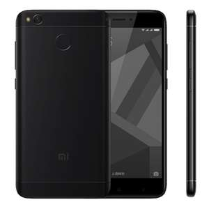 [Gearbest] Xiaomi Redmi 4X 3GB RAM 32GB Speicher international Version für 132,79 € - 15% Ersparnis