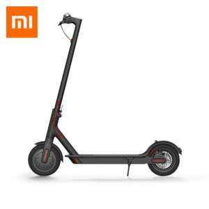 [Gearbest] Original Xiaomi M365 Folding Electric Scooter