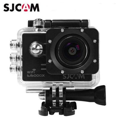 [Gearbest] SJCAM SJ5000X Elite 4K Sport Action Camera für 98,54 € - 25% Ersparnis