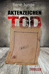 [Amazon.de] Aktenzeichen Tod (Kindle Ebook) gratis