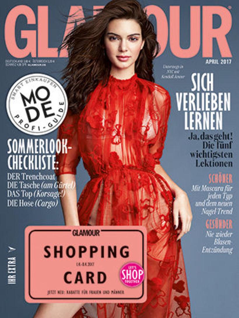 Misterspex.de: Gratis Glamour Jahresabo (AT&DE)
