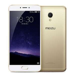 [Gearbest] Meizu MX6 international Edition 4GB / 32GB für 178,43 € - 27% Ersparnis