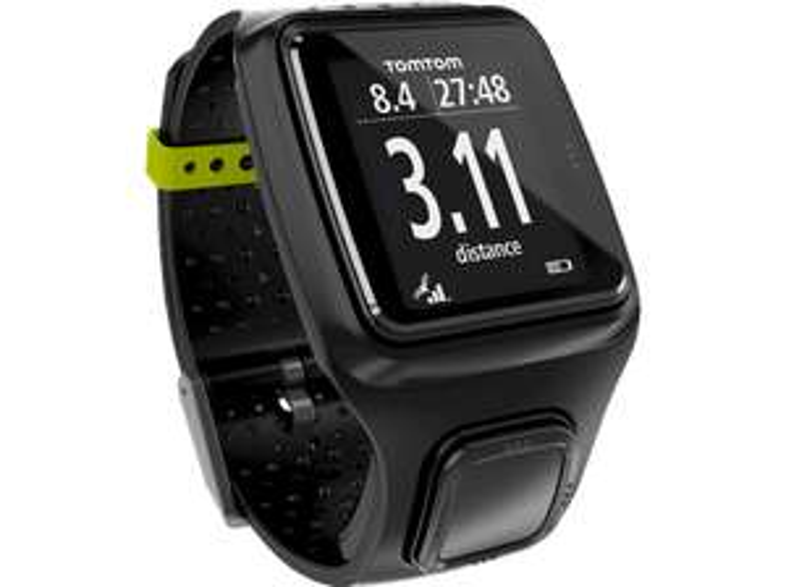 [MM.de] Mega Angebot -> TomTom Runner GPS um nur 45€ inkl. Versand (Logoix)